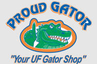 Proud Gator