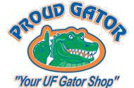 Proud Gator Logo
